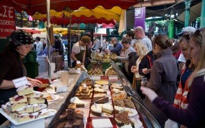 Food Market London