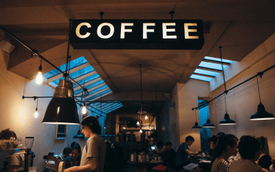Another Top Ten List Of Coffee Shops In London  Copy