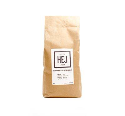 Colombia El Porvenir - Coffee Blends