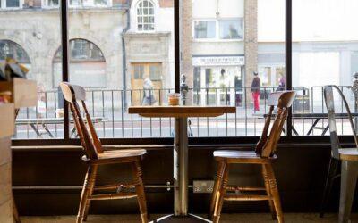 Best Coffee Shops In London