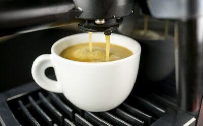 Coffee Pod Machines