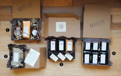 Coffee Gift Sets