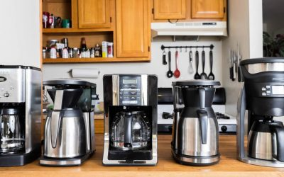 How To Buy Your First Coffee Making Machine