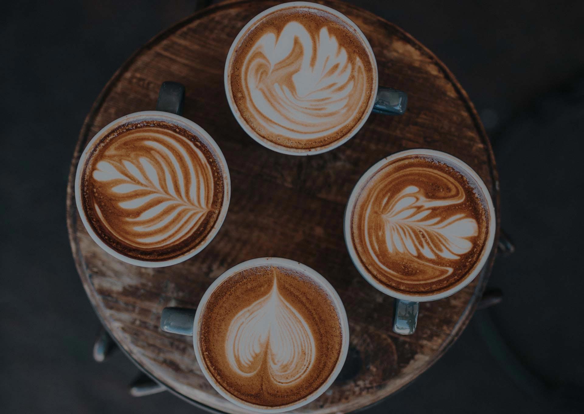 Hej Specialty Coffee