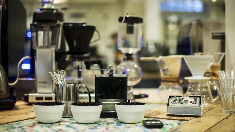 Barista Skills – Foundation