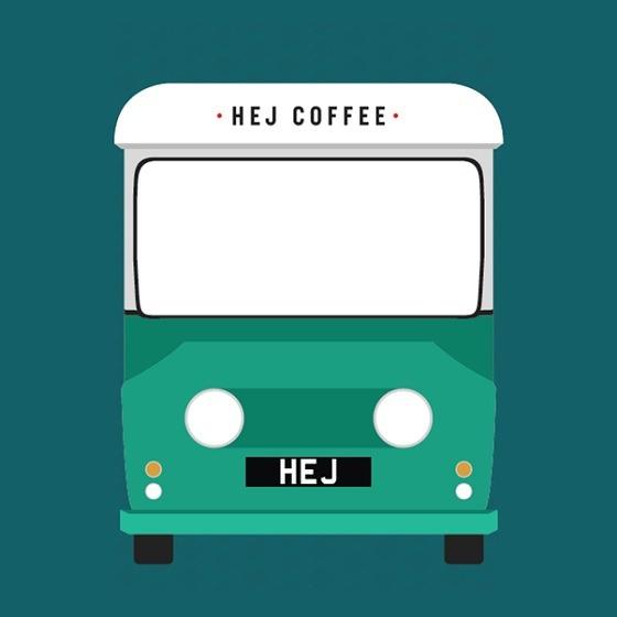 Hej Coffee Round