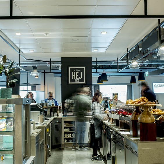 Hej Wholesale Coffee Partners