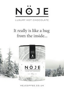 Noje Hot Chocolate